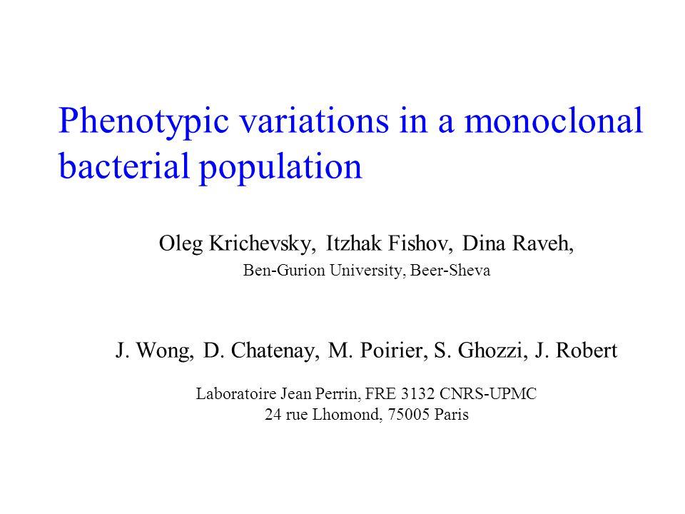 Daniel T Gillespie, J. Phys. Chem., 1977, 81 (25), 2340-2361