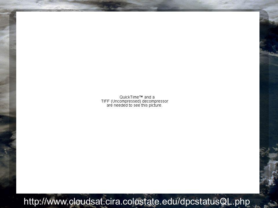 http://www.cloudsat.cira.colostate.edu/dpcstatusQL.php