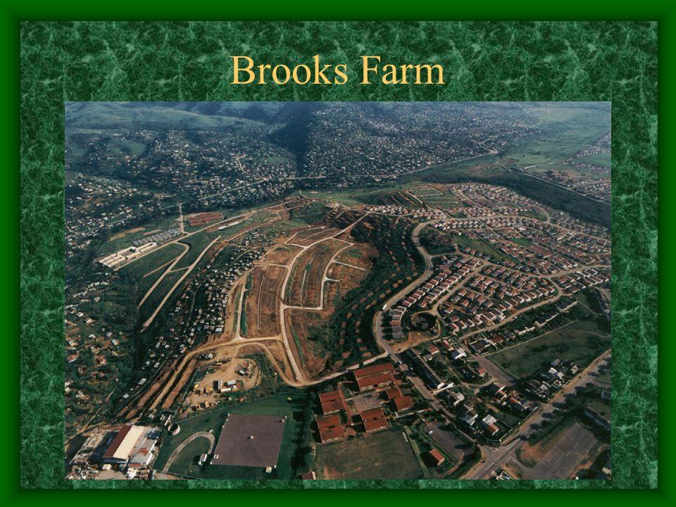 Brooks Farm