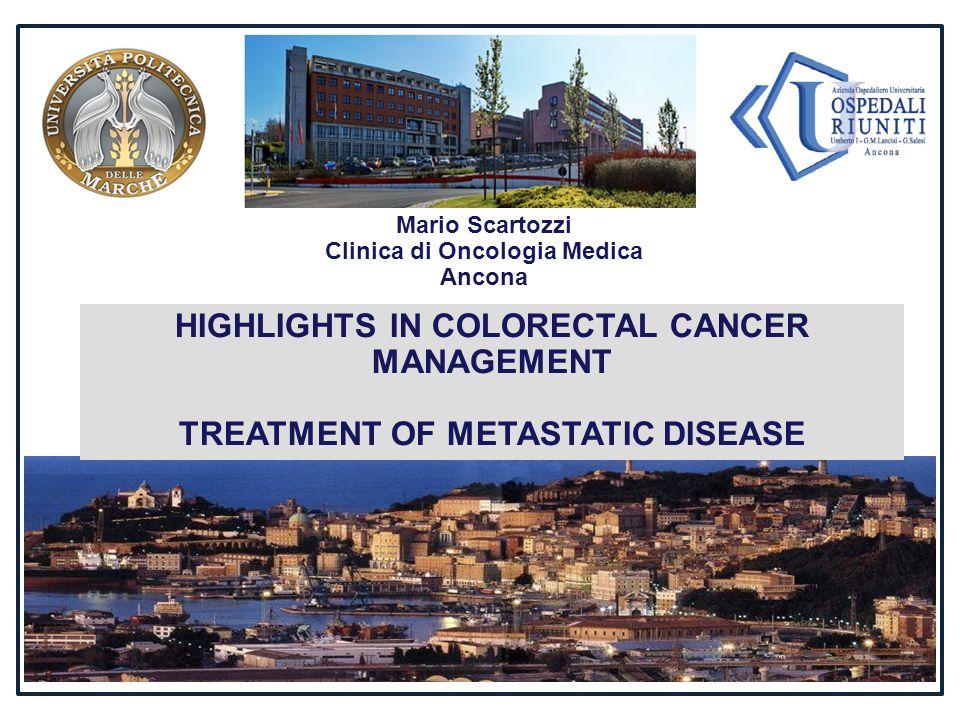 Loupakis F, Bria E et al. Cancer 2011 Response Rate in anti-EGFR trials