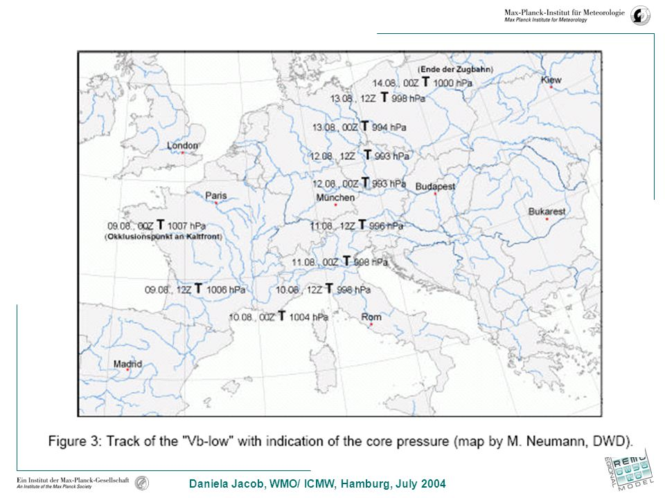 Aus Bundesanstalt für Gewässerkunde (2002) : Das Augusthochwasser 2002 im Elbegebiet