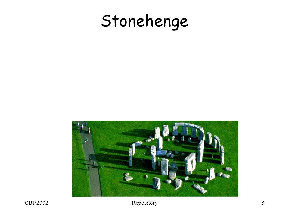 CBP 2002Repository5 Stonehenge