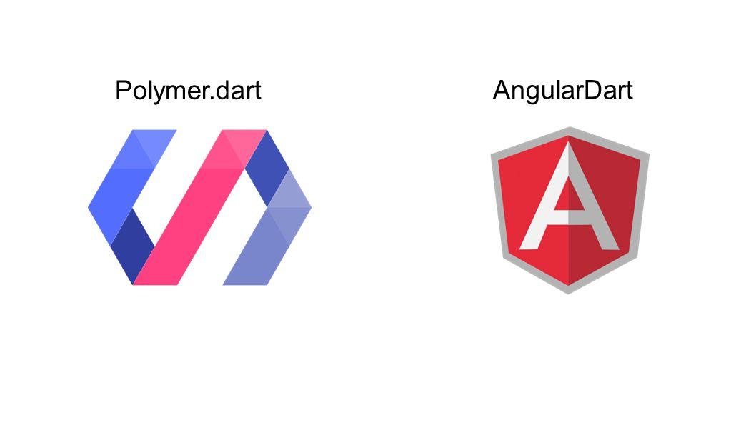 Polymer.dart AngularDart