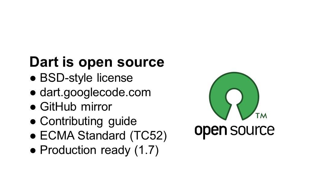 Compiles to JavaScript, runs across the modern web