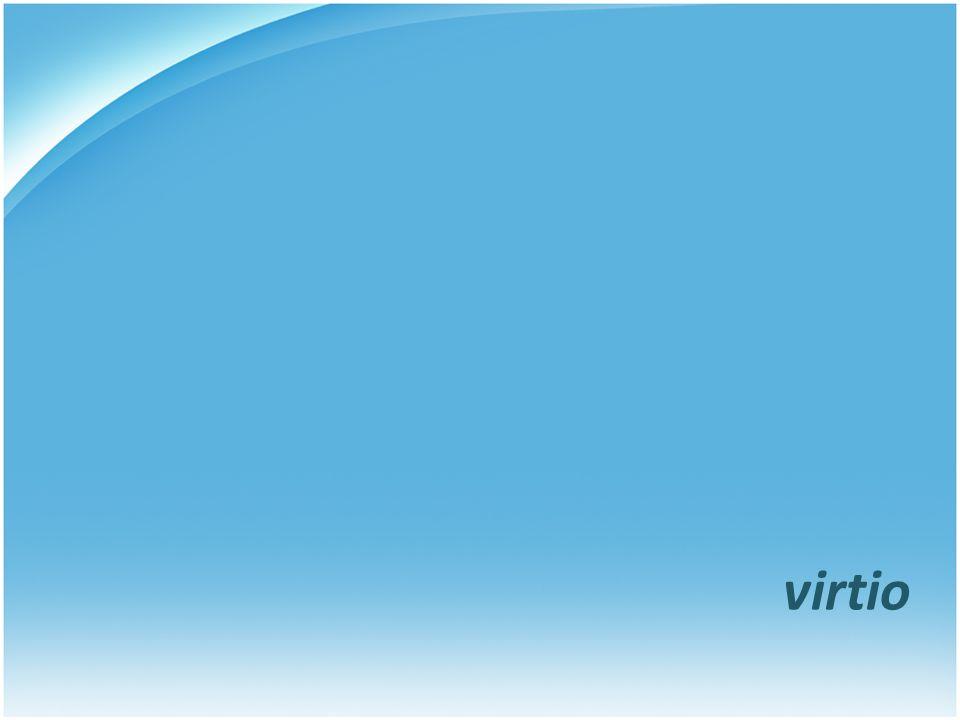 virtio
