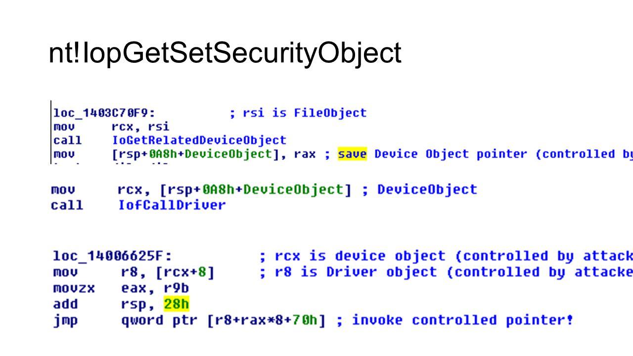 nt!IopGetSetSecurityObject