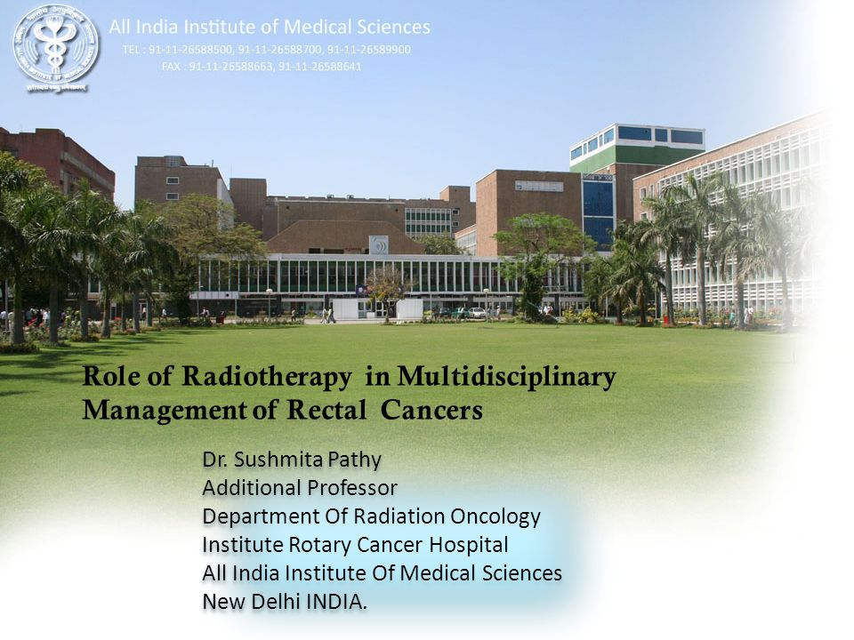 Opportunity for palliative care Research Dr Sushmita Pathy Associate Professor Department of Radiation Oncology Dr BRA Institute Rotary Cancer Hospita
