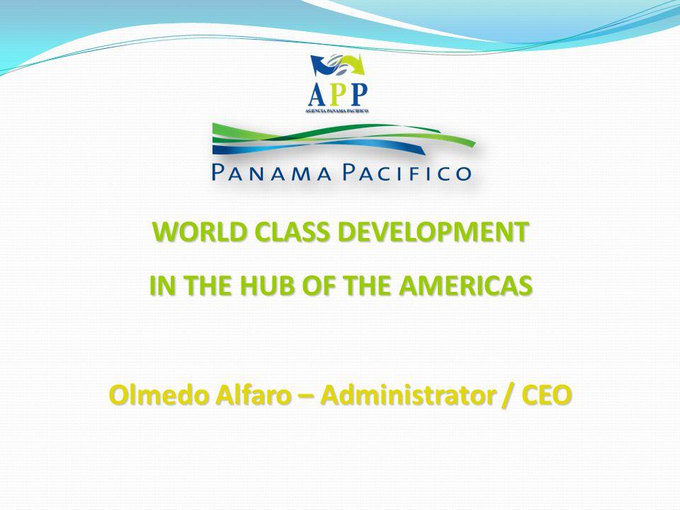 PORT OF CRISTOBAL MANZANILLO INTERNATIONAL TERMINAL COCO SOLO PORT OF BALBOA RODMAN MEGAPORT HOWARD AIRPORT PANAMA CITY WHY PANAMA PACIFICO?