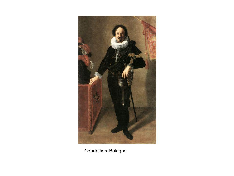 Condottiero Bologna
