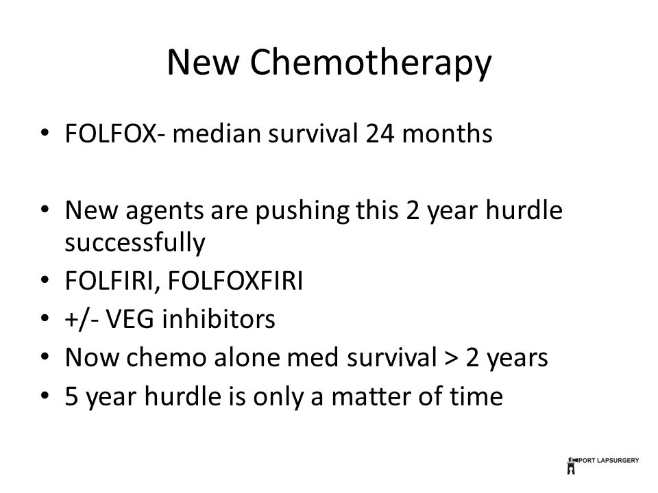 Neoadjuvant Chemotherapy Preoperative chemotherapy before liver surgery.