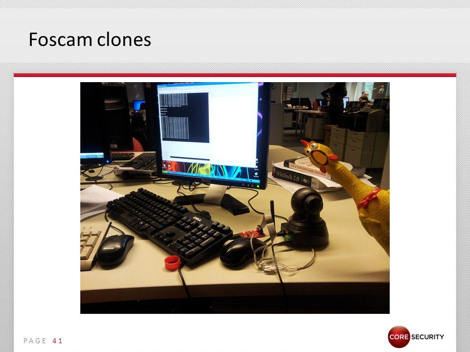 PAGE Foscam clones 41