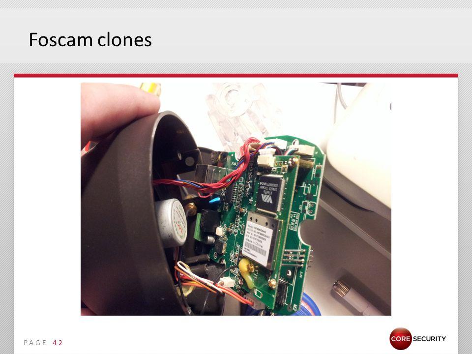 PAGE Foscam clones 42