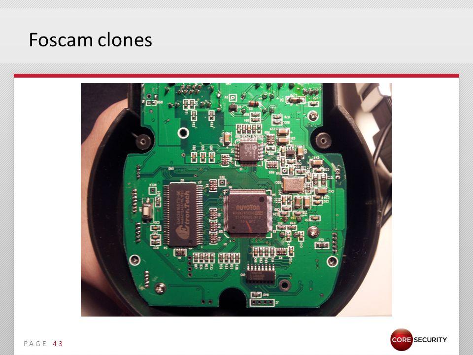 PAGE Foscam clones 43