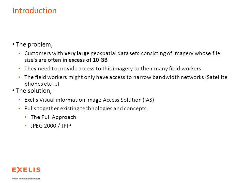 IAS System