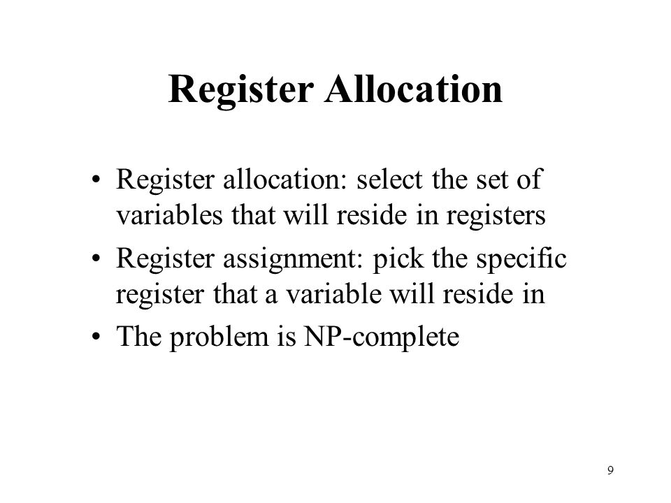 20 Activation Records returned value and parameters links and machine status local and temporary data returned value and parameters links and machine status local and temporary data frame pointer stack pointer