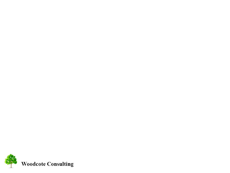 Woodcote Consulting