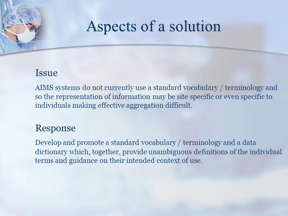 CDA Example Drug administration