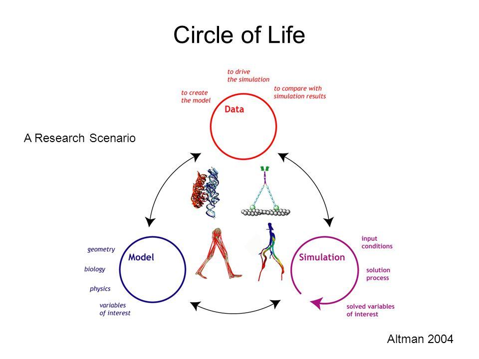 Circle of Life Altman 2004 A Research Scenario