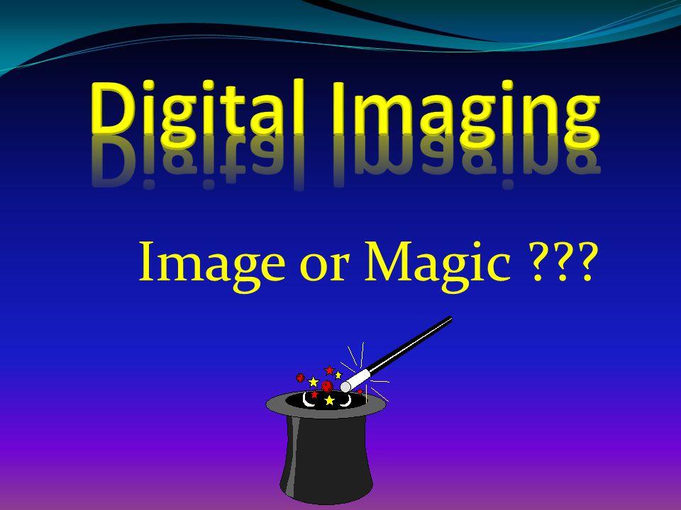 Analog Images
