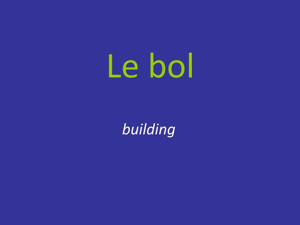 Le bol building