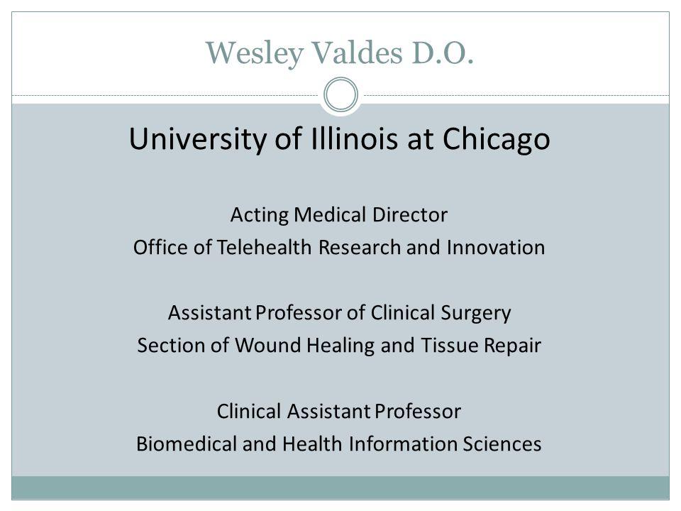 Wesley Valdes D.O.