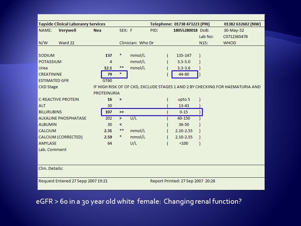 Generation and Application of data on Biological Variation in Clinical Chemistry: - Fraser CG, Harris EK.