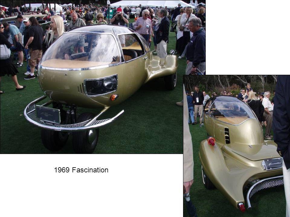 1969 Fascination