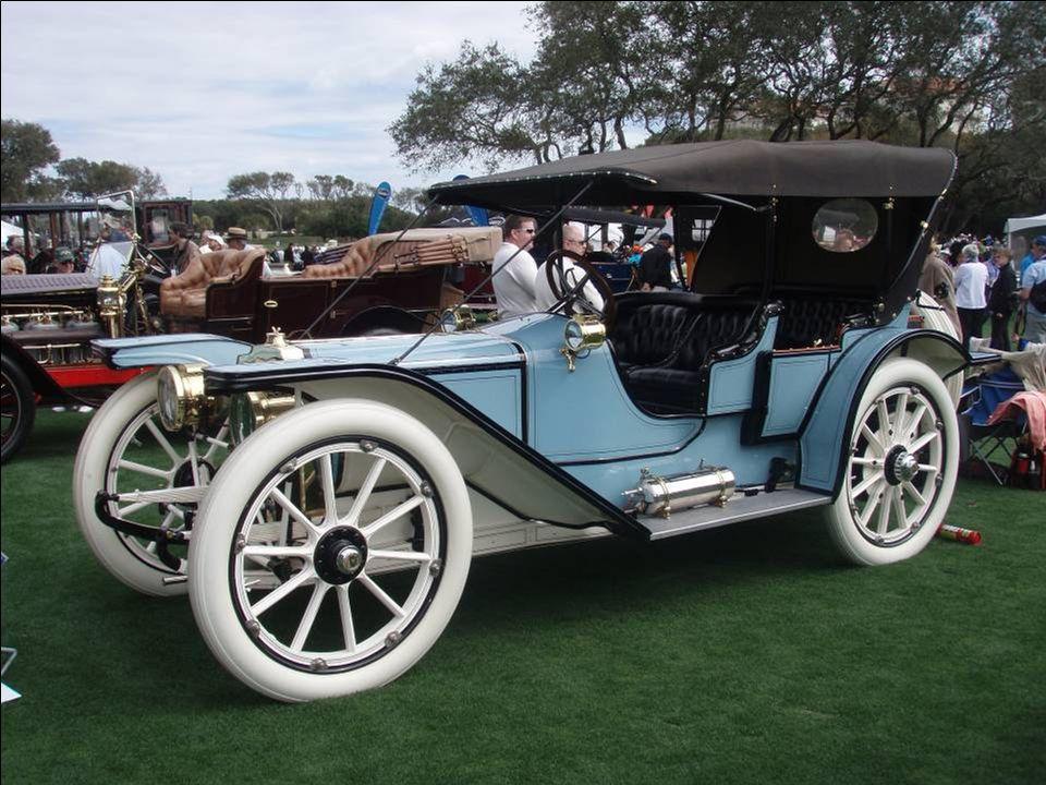 1908 Lozier