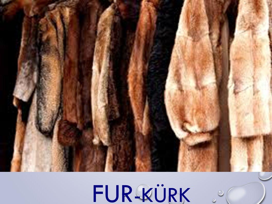 FUR -KÜRK