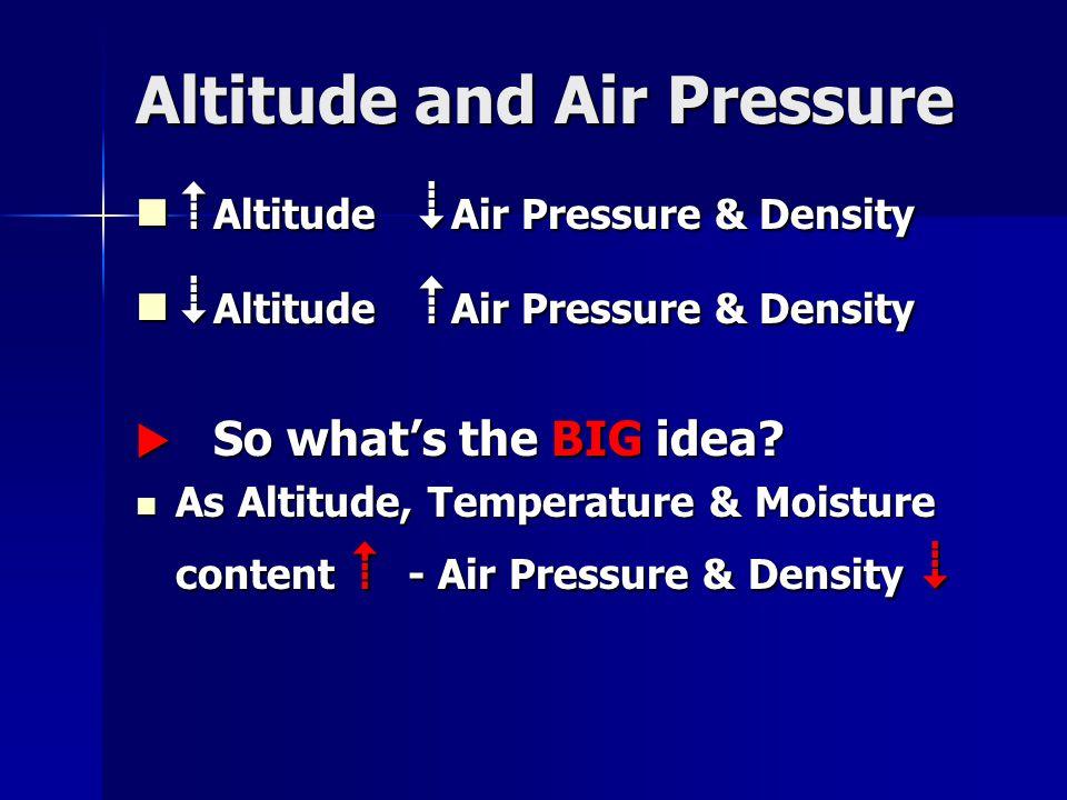 Factors Affecting Evaporation Rate Higher temperature.