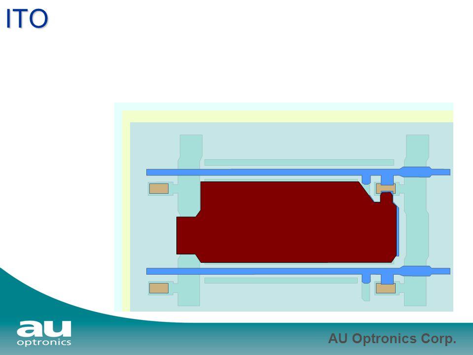 AU Optronics Corp. ITO