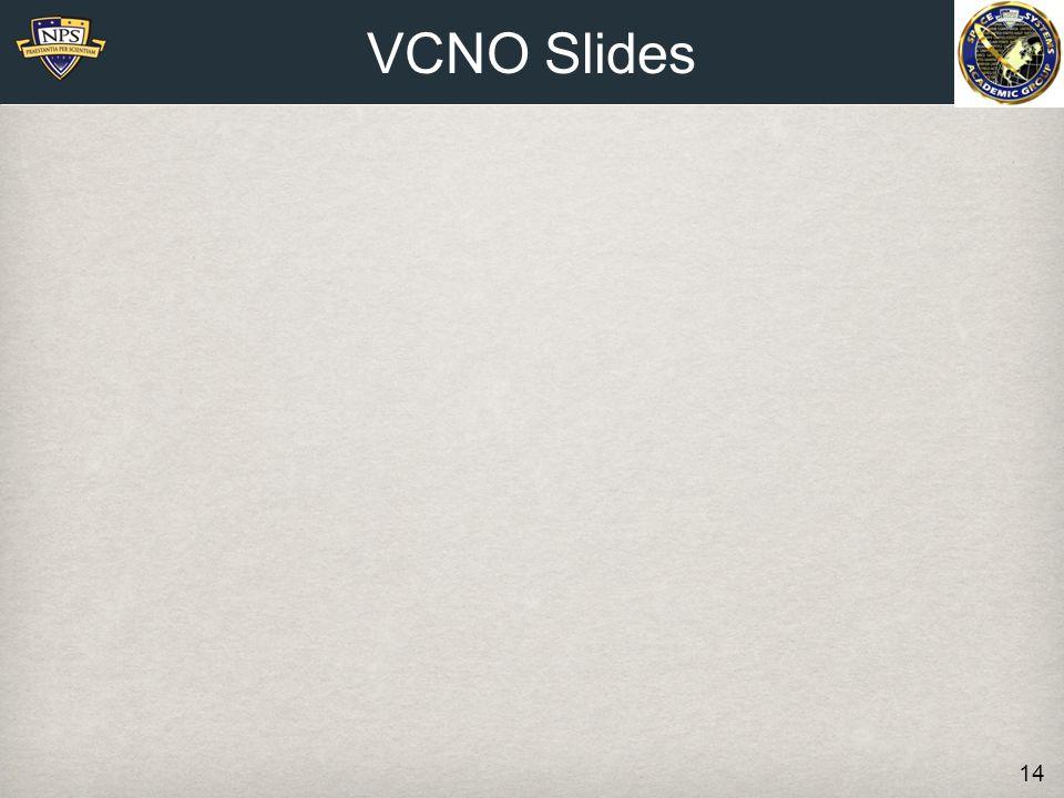 VCNO Slides 14