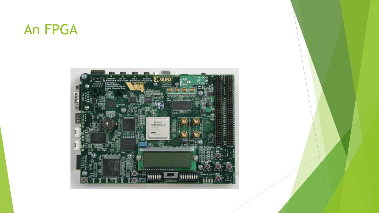 An FPGA