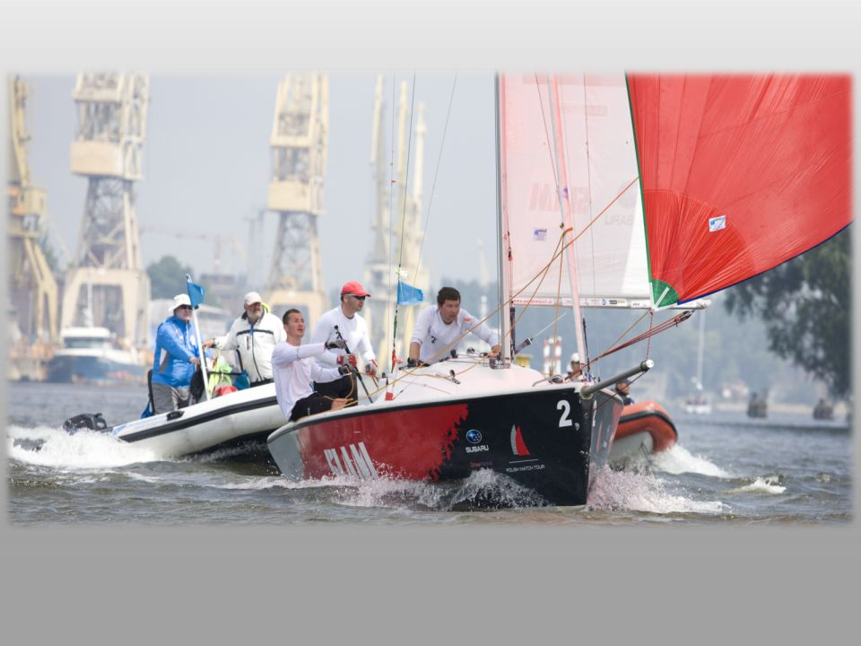 MT Partners other activities Racing Academy Sail Racing school for amateurs and proffesionals PMTevents Corporate events - All around water sports Szczecinska Liga Regatowa Regatta League for corporate customers D.A.D Brand Your Team Corporate apparel for sailors SLR