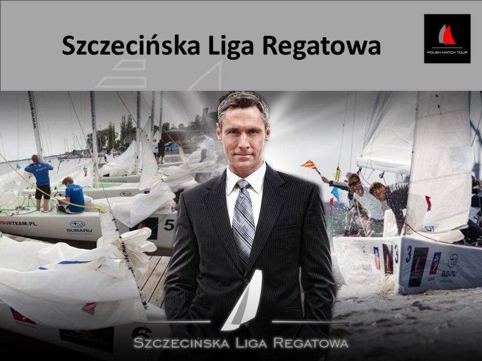 Szczecińska Liga Regatowa