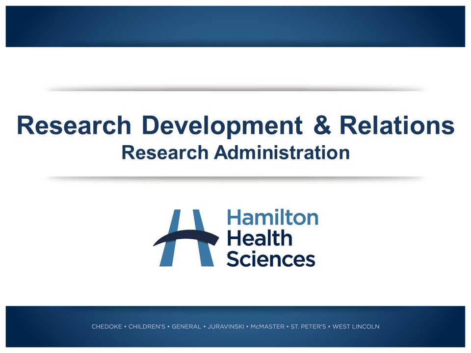 Communications and Publications Research Communication and Media Specialist Liaise with the research community to promote and provide strategic communication expertise and support to advance research at HHS.