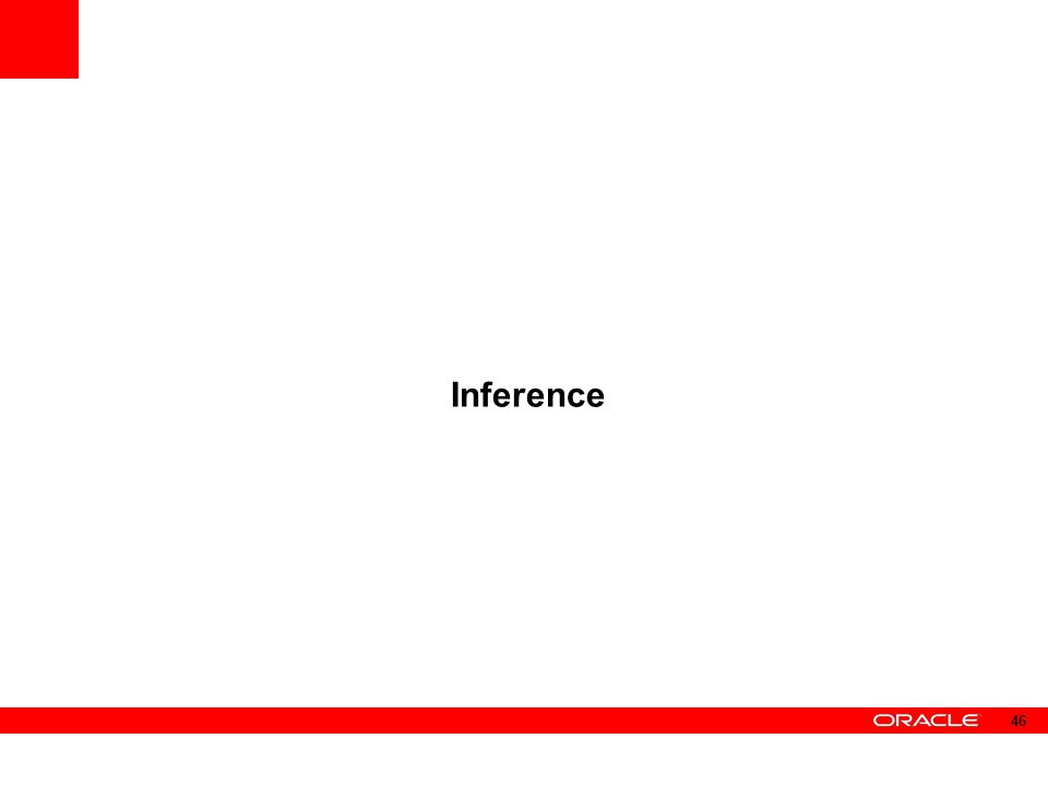 Inference 46