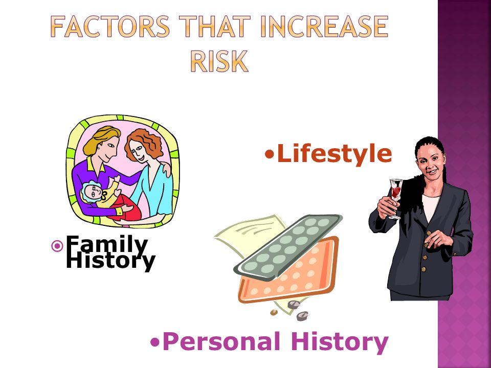  Family History Lifestyle Personal History