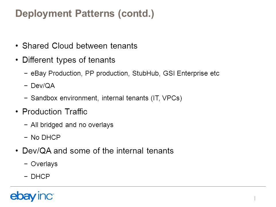 Thank you. Yes. We are hiring! dl-ebay-cloud-hiring@corp.ebay.com