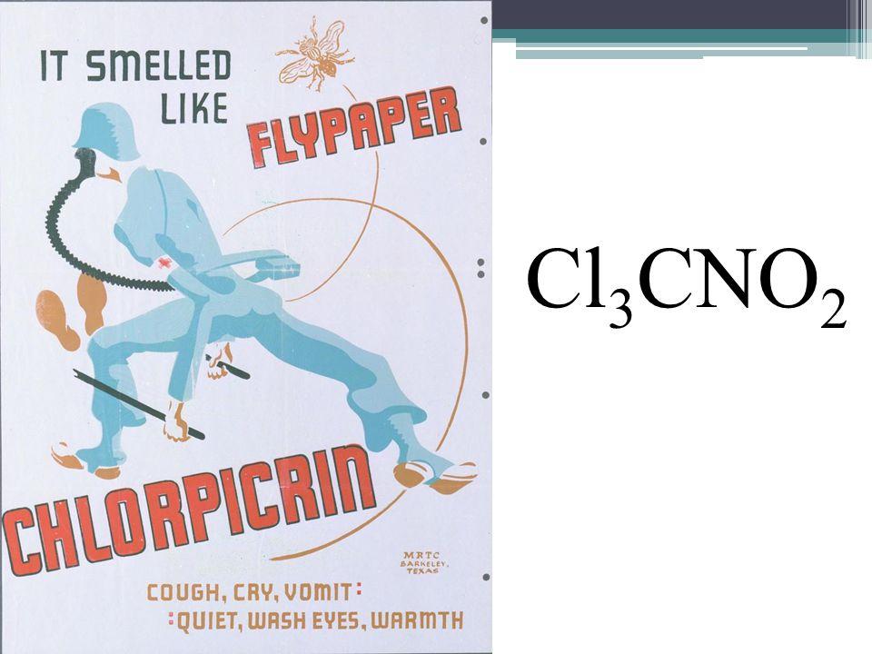 Cl 3 CNO 2