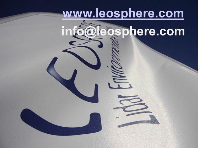11 www.leosphere.com info@leosphere.com