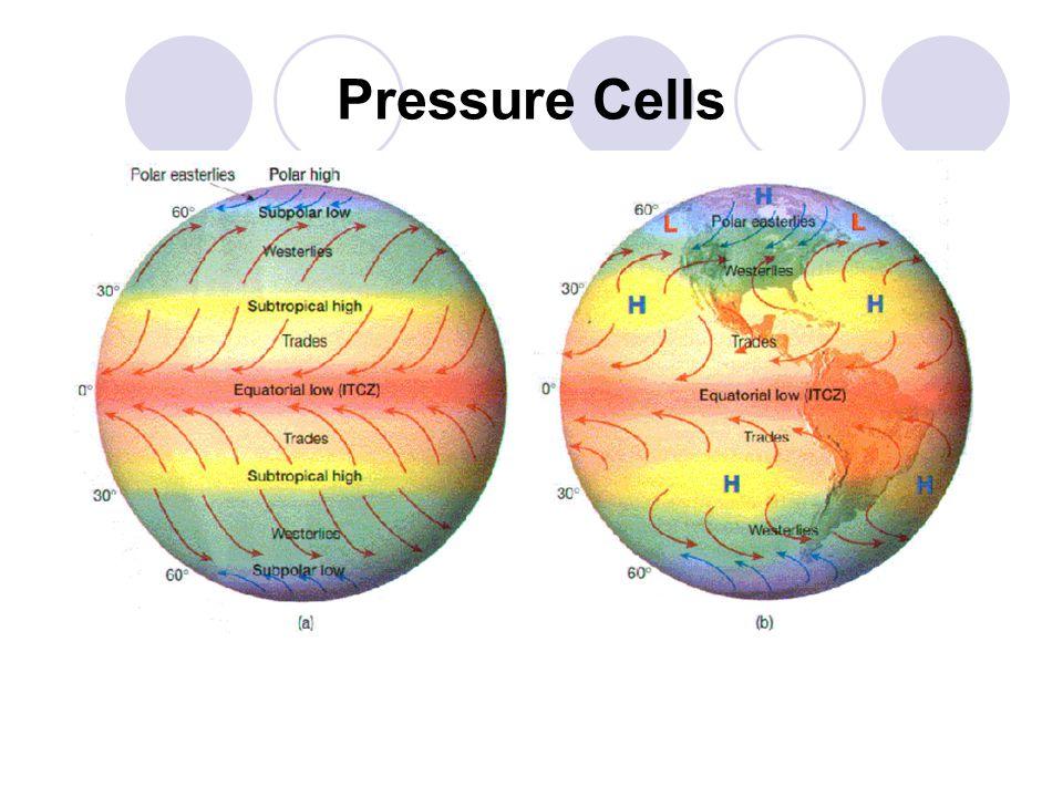 Pressure Cells