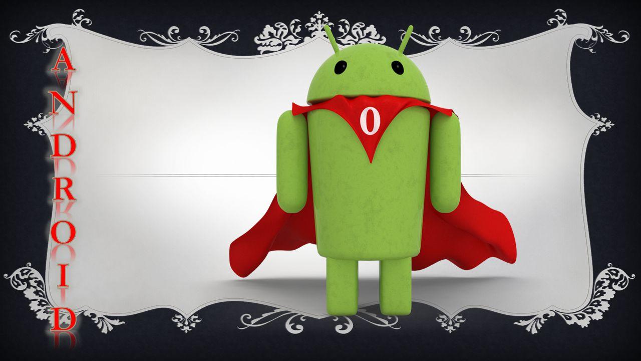 Android adalah sistem operasi untuk telefon bimbit yang berasaskan Linux.