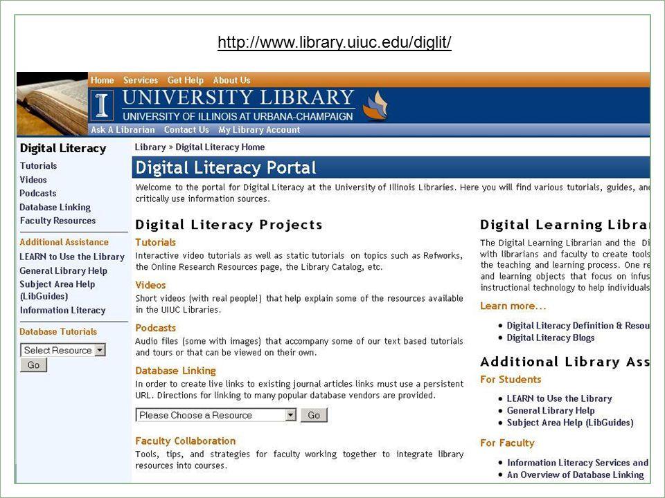 http://www.library.uiuc.edu/diglit/