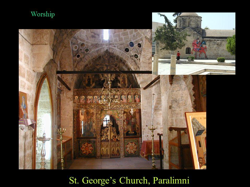 Worship Churches