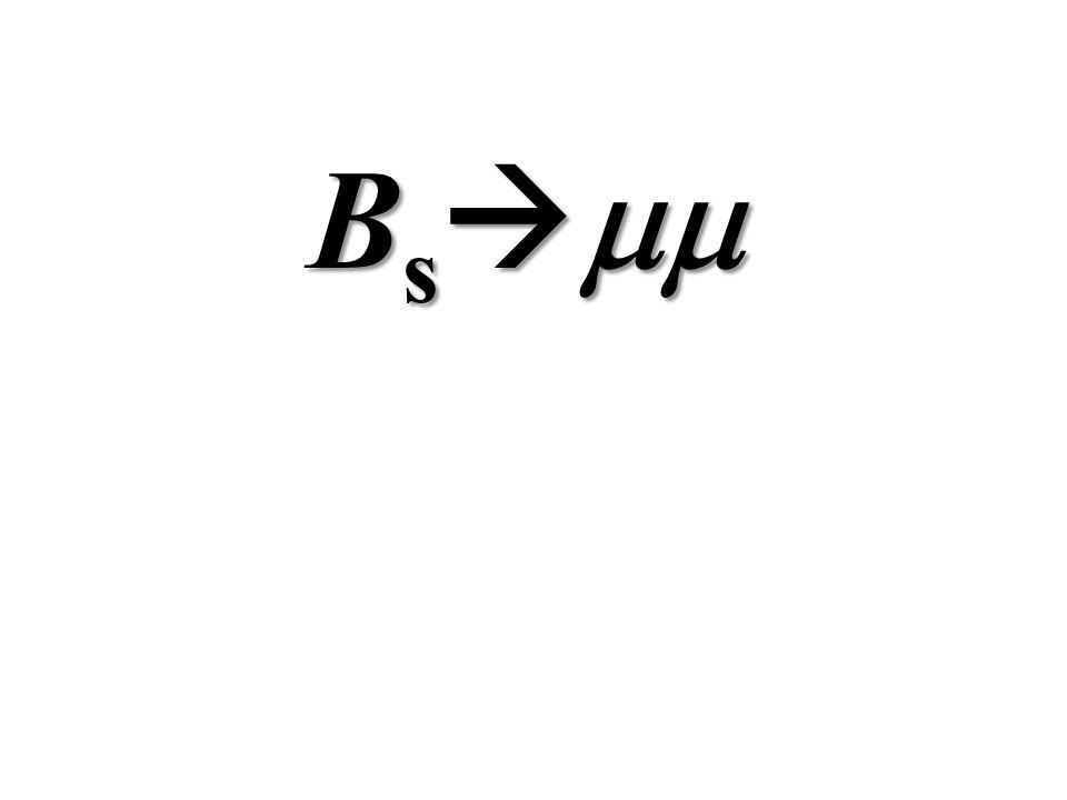 B s  