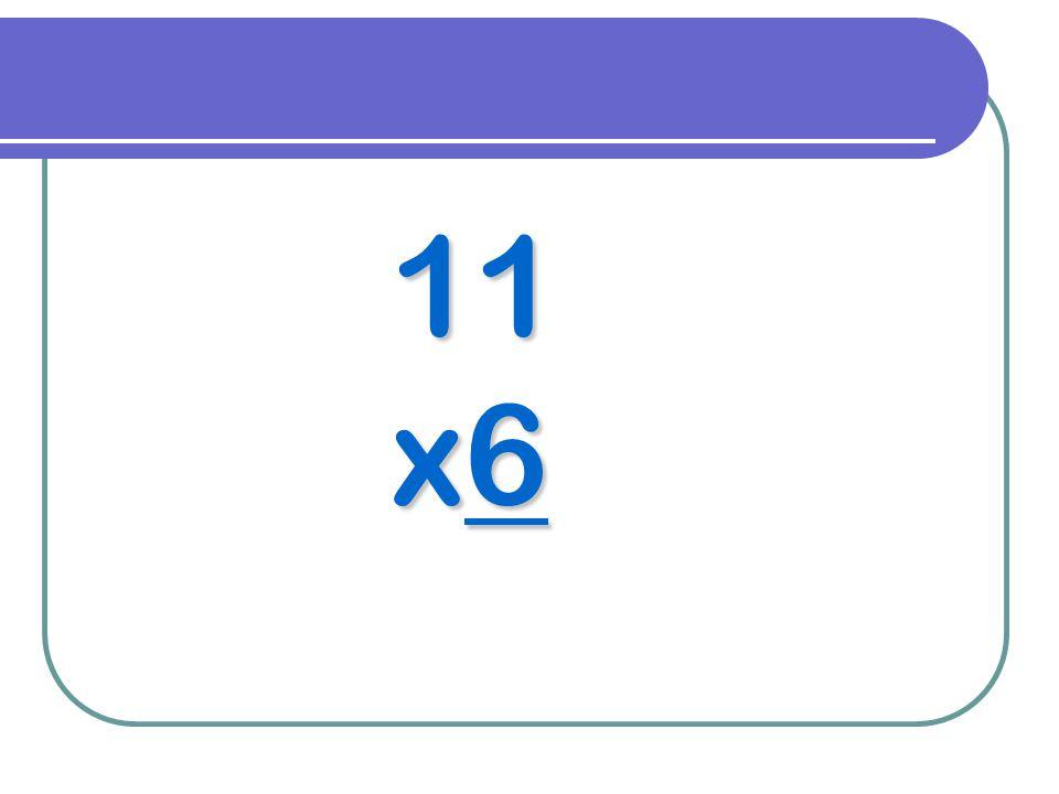 11 x6