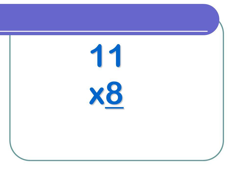 11 x8