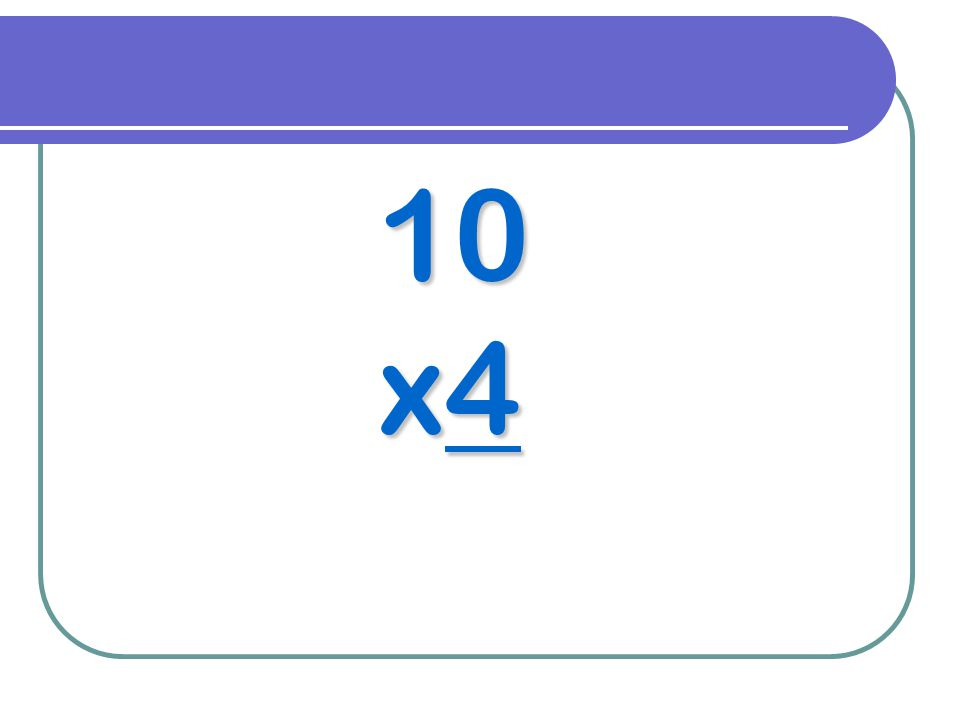 12 x4