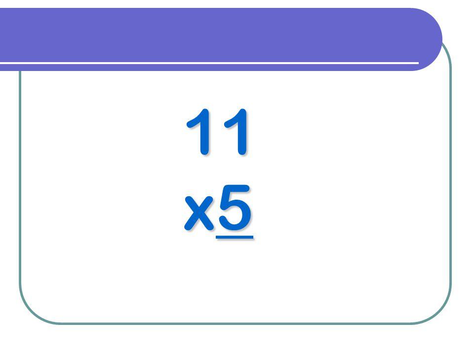 11 x5
